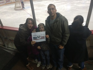 Click To Read More Feedback from Topeka Roadrunners vs. Odessa Jackalopes - NAHL