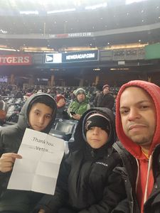 Click To Read More Feedback from 2017 New Era Pinstripe Bowl - Iowa Hawkeyes vs. Boston College Eagles - NCAA Football