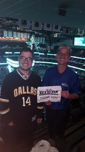 Click To Read More Feedback from Dallas Stars vs. Toronto Maple Leafs