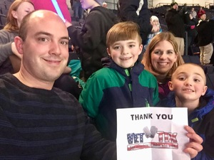 Click To Read More Feedback from Rochester Americans vs. Lehigh Valley Phantoms - AHL