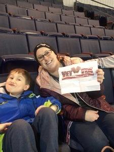 Click To Read More Feedback from Rochester Americans vs. Binghamton Senators - AHL