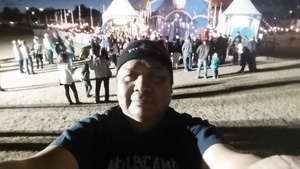 Wil attended Zoppe - an Italian Family Circus Since 1842 - Friday on Jan 5th 2018 via VetTix