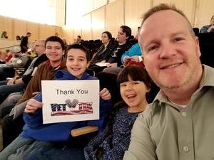 Click To Read More Feedback from Family Fun Concert - Read, Listen, Play! - Presented by the Salt Lake Symphony