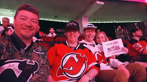 Click To Read More Feedback from New Jersey Devils vs. Carolina Hurricanes - NHL