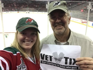 Click To Read More Feedback from New Jersey Devils vs. Columbus Blue Jackets - NHL