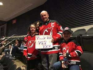 Click To Read More Feedback from New Jersey Devils vs. Montreal Canadians - NHL