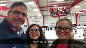 Click To Read More Feedback from New Jersey Titans vs. Philadelphia Rebels - NAHL