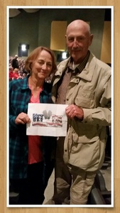 don attended The Hillbenders Present the Who's Tommy - a Bluegrass Opry on Jan 20th 2018 via VetTix