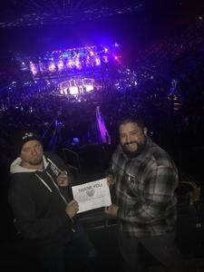 Click To Read More Feedback from Bellator MMA - Lima vs. MacDonald - Rampage vs. Sonnen - Mixed Martial Arts - Presented by Bellator MMA