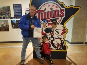 Click To Read More Feedback from Twinsfest 2018