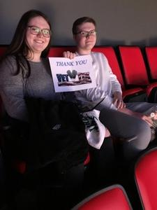 Ronald attended Detroit Pistons vs. Miami Heat - NBA on Feb 3rd 2018 via VetTix