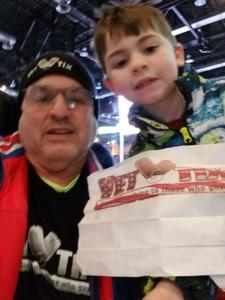 Click To Read More Feedback from Rochester Americans vs. Belleville Senators - AHL