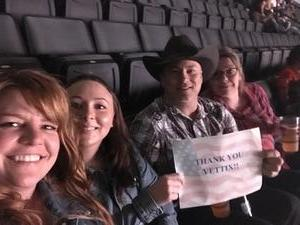 Jennifer attended PBR - 25th Anniversary - Unleash the Beast - Tickets Good for Sunday Only. on Jan 28th 2018 via VetTix