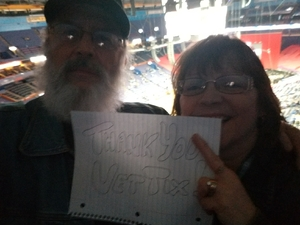 Michael attended PBR - 25th Anniversary - Unleash the Beast - Tickets Good for Sunday Only. on Feb 18th 2018 via VetTix