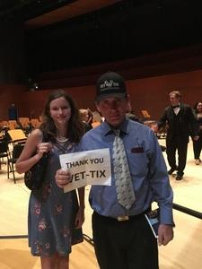 Click To Read More Feedback from UC Irvine Symphony Orchestra