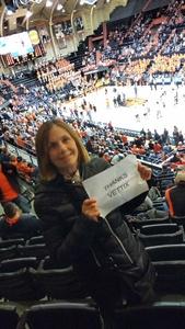 john attended Oregon State University Beavers vs. Washington - NCAA Men's Basketball on Feb 10th 2018 via VetTix