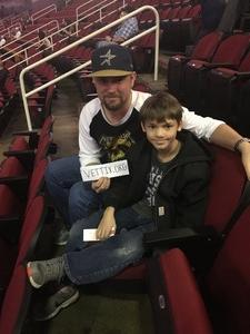 Click To Read More Feedback from Kid Rock With a Thousand Horses - American Rock N' Roll Tour