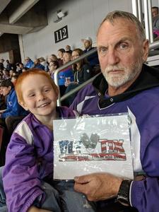 Click To Read More Feedback from Wichita Thunder vs. Rapid City Rush - ECHL