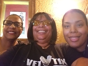 BERTHA attended Chippendales 2018: About Last Night Tour on Feb 15th 2018 via VetTix