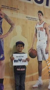 Click To Read More Feedback from Phoenix Suns vs. Denver Nuggets - NBA