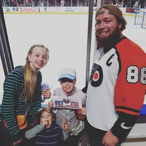 Click To Read More Feedback from Utah Grizzlies vs. Colorado Eagles - ECHL - Human Tunnel
