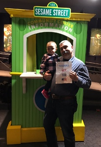 Click To Read More Feedback from Sesame Street Live! Let's Party! - 11 Am Show on Friday
