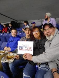 Click To Read More Feedback from Syracuse Crunch vs. Wilkes-barre/scranton - AHL