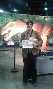 Click To Read More Feedback from Discover the Dinosaurs - Time Trek - Presented by Vstar Entertainment