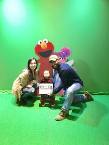 Click To Read More Feedback from Sesame Street Live! Let's Party! - 11 Am Show on Thursday