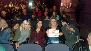 SoftailCarrie attended The Hobbit by Valley Youth Theatre - Special Military Performance on Feb 23rd 2018 via VetTix