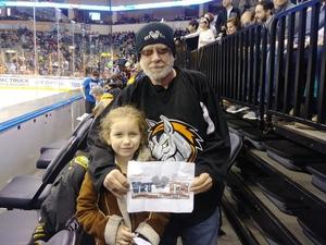 Click To Read More Feedback from Kansas City Mavericks vs. Fort Wayne Komets - ECHL
