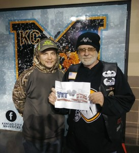 Click To Read More Feedback from Kansas City Mavericks vs. Fort Wayne Komets - ECHL