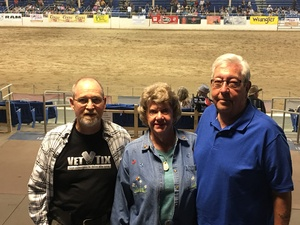 Click To Read More Feedback from The 64th Annual Parada Del Sol Rodeo - PRCA Rodeo