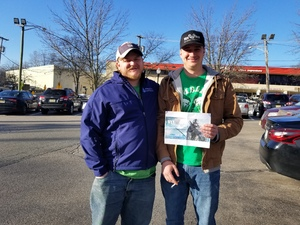 Click To Read More Feedback from St. Patrick's Day Bar Crawl