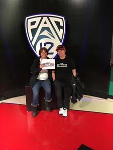 Click To Read More Feedback from Pac-12 Women's Basketball Tournament - Semifinals Later Game - Teams TBD