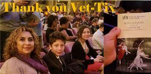 Tony V. attended Henry Viii Performed by Texas Ballet With Seven Sonatas on Mar 4th 2018 via VetTix