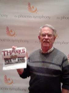 michael colacarro jr attended West Side Story - Friday Evening on Mar 2nd 2018 via VetTix