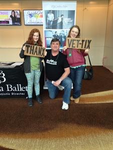 Click To Read More Feedback from Bolero Performed by Carolina Ballet
