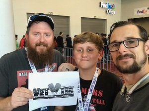 Click To Read More Feedback from Lvl Up Expo - #1 Video Game, Technology and Anime Convention in Las Vegas
