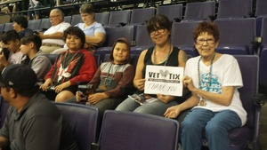 Click To Read More Feedback from Arizona Rattlers vs Nebraska Danger - IFL