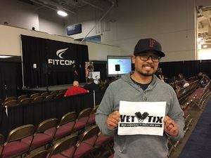 Click To Read More Feedback from Fitcon Expo - Find Your Fit - General Admission Pass With Access to Exhibits - Friday Only