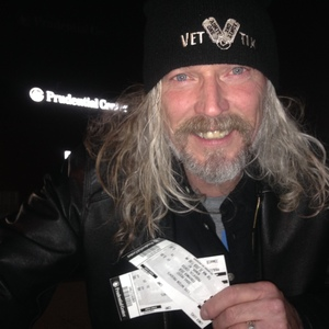 Roger attended Judas Priest Firepower Tour 2018 on Mar 20th 2018 via VetTix