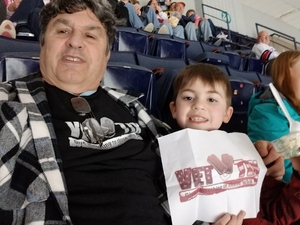 Click To Read More Feedback from Rochester Americans vs. Toronto Marlies - AHL