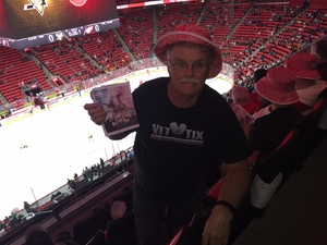 Click To Read More Feedback from Detroit Red Wings vs. Pittsburgh Penguins - NHL