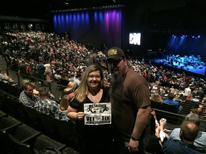 stacie attended Alabama Southern Draw Tour on Mar 23rd 2018 via VetTix