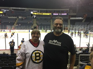 Click To Read More Feedback from Evansville Thunderbolts vs. Knoxville Ice Bears - SPHL