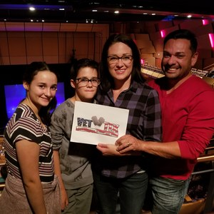 Jose A attended The Illusionists Present: Adam Trent on Mar 25th 2018 via VetTix