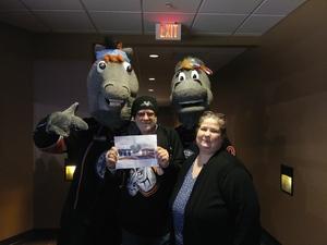 Click To Read More Feedback from Kansas City Mavericks vs. Tulsa Oilers - ECHL