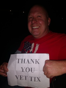Jonathan attended Bon Jovi - This House is not for Sale Tour - Sunday Night on Apr 8th 2018 via VetTix