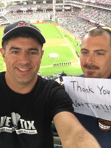 Click To Read More Feedback from Cleveland Indians vs. Detroit Tigers